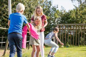 kinderen coaching