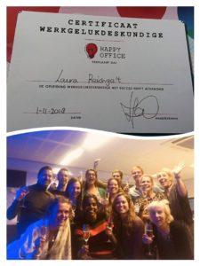 Nieuw: Workshop Happy medewerkers